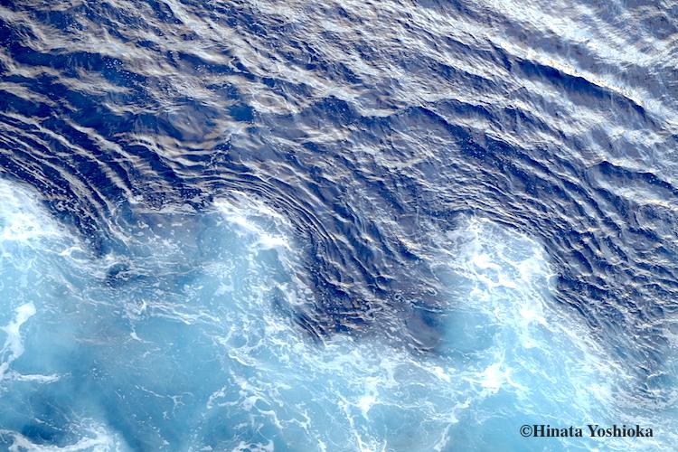 レユニオン波